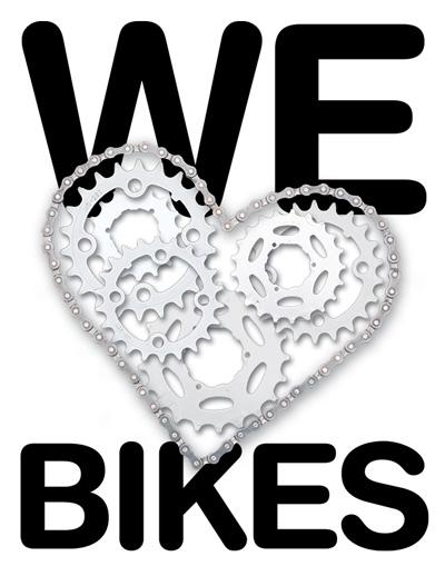 We Love Bikes